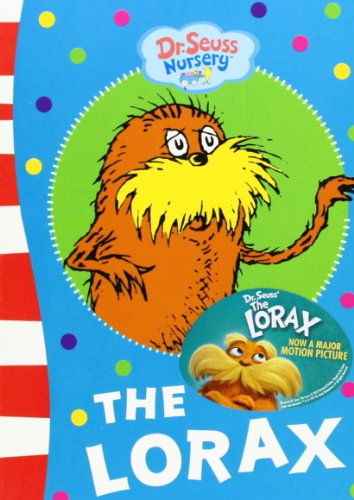 The Lorax (Dr Seuss)