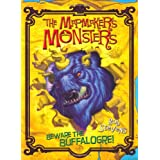 The Mapmaker's Monsters 1: Beware the Buffalogre!: Beware the Buffalogre! No. 1by Rob Stevens