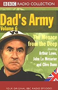 Dad's Army, Volume 6 Radio/TV Program