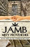 Jamb (The Cornerstone Series) (Volume 3)