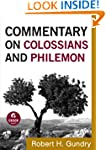 Commentary on Colossians and Philemon...