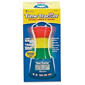Learning Resources Time Tracker(1)