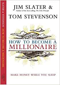 Attention this book will make you money