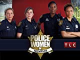 Police Women: A Southern Belle with a Badge