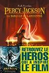 La Bataille du labyrinthe : Percy Jac...