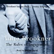 The Rules of Engagement | [Anita Brookner]