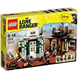 Lego The Lone Ranger 79109 - Duell in Colby City