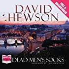 Dead Men's Socks (       UNABRIDGED) by David Hewson Narrated by Saul Reichlin