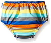 i play. Snap Reusable Absorbent Swim Diaper