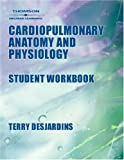 img - for Workbook for Cardiopulmonary Anatomy & Physiology book / textbook / text book