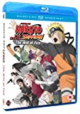 Image de Naruto Shippuden Movie 3: The Will of Fire [Blu-ray] [Import anglais]