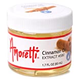 Amoretti Cinnamon Oil Extract (1.7 fl oz)