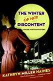 The Winter of Her Discontent (Rosie Winter Mysteries)