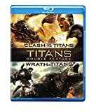Titans (Clash of the Titans / Wrath