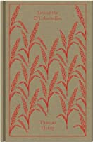 Tess of the D'Urbervilles (Clothbound Classics)