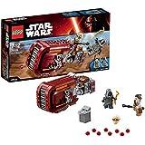 LEGO Star Wars 75099: Rey's Speeder
