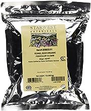 Organic Fennel Seed - 1lb