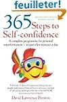 365 Steps to Self-confidence: 4th edi...