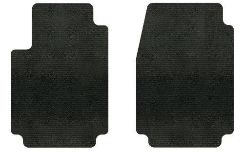 Intro Tech Berber Front Custom Fit Auto Floor Mat Black
