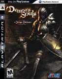 Demon's Souls Deluxe Edition w/ Artbook & Soundtrack CD (輸入版)