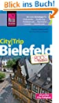 Reise Know-How CityTrip Bielefeld: Re...
