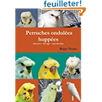 Perruches Ondulées Huppées Sélection - Élevage - Reproduction
