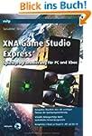 XNA Game Studio Express: Spieleprogra...