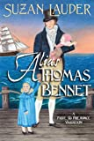 img - for Alias Thomas Bennet book / textbook / text book