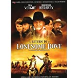 Return to Lonesome Doveby Oliver Reed