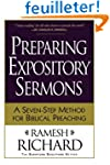 Preparing Expository Sermons: A Seven...