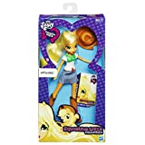 Applejack Equestria Girls Collection My Little Pony Doll