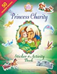 Princess Charity Sticker and Activity...