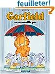 Garfield - tome 20 - Garfield ne se m...