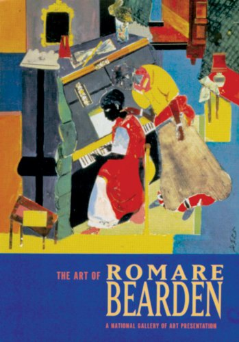 Art Of Romare Bearden