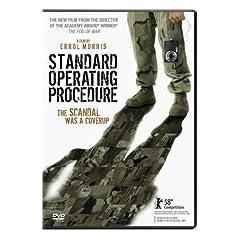 【クリックで詳細表示】Standard Operating Procedure [DVD] [Import] (2008)
