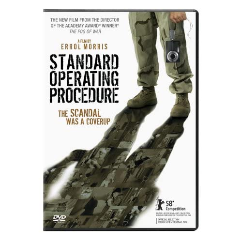 Standard Operating Procedure preview 0