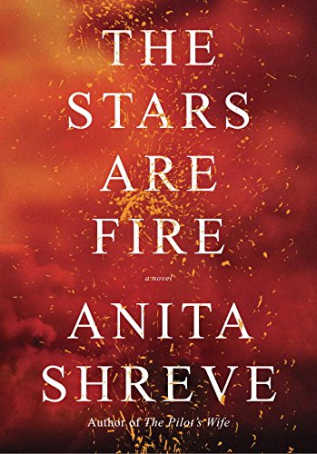 Book Cover: The Stars Are Fire: A novel