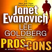 Pros and Cons: A Short Story | Janet Evanovich, Lee Goldberg
