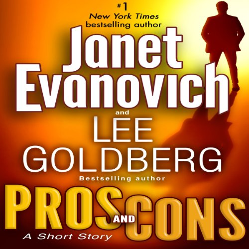 Story Foyer Pros And Cons : Pros and cons a short story audiobook janet evanovich
