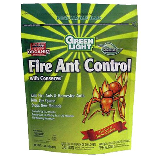 Fire ant killer coupons