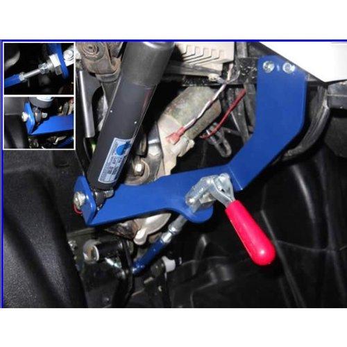 Polaris RZR Auxiliary Parking Brake
