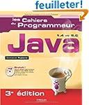 Java 1.4 et 5.0 (1C�d�rom)