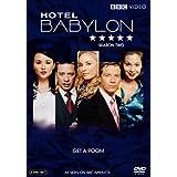 Hotel Babylon Season 2 ~ Various