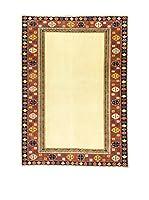L'Eden del Tappeto Alfombra Shirvan Multicolor 150 x 209 cm