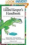 The Lizard Keeper's Handbook