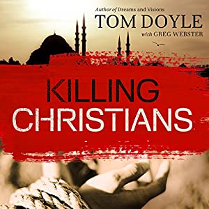 Killing Christians Audiobook