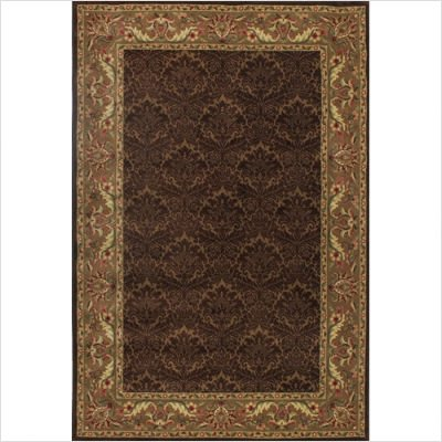 "Machine-made Transitional Iona ION-8903 Rug Size: 5'2""x 7'7"""