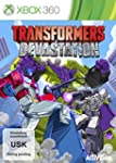 Transformers Devastation - [Xbox 360]