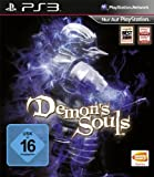Demon's Souls - [PlayStation 3]