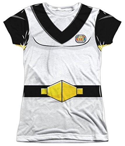 Sublimation: Junior Fit - Sven Costume Voltron T-Shirt